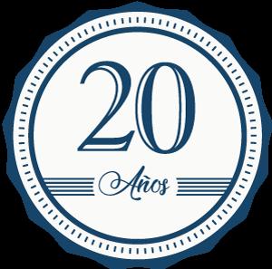 20años